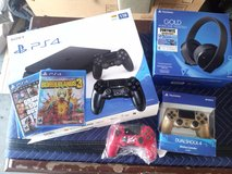Ps4 stuff in Yucca Valley, California