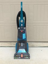 Hoover carpet cleaner with upholstery wand in Houston, Texas