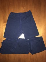 Dennis Uniform - Girls bike shorts - Size Medium in Naperville, Illinois