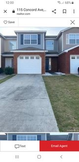 2 BR Townhouse in Dothan, Alabama