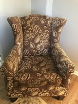 King Hickory Wingback Chair in Naperville, Illinois