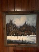 Great Painting for Rustic Design in Oswego, Illinois