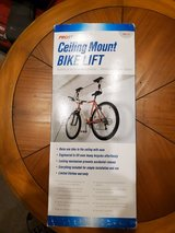 Bike mount in Vacaville, California