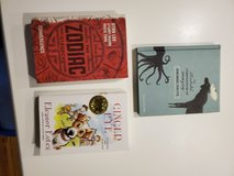 TEENAGER KIDS BOOKS - Brand New - 70% off See Ad for Details - $10 Takes all 3 Books!! in Chicago, Illinois