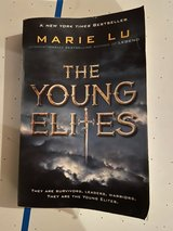 book Young Elites in Sandwich, Illinois
