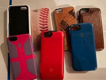 iPhone 6plus cases in St. Charles, Illinois
