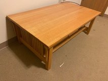 coffee table and end table in Batavia, Illinois