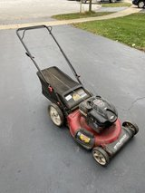 Murray Push Lawnmower in Oswego, Illinois