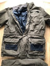 Fjallraven Brenner Pro Hunting Jacket and Pants G-1000 in Ansbach, Germany