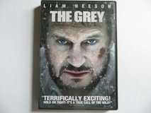 The Grey DVD Liam Neeson in Plainfield, Illinois
