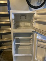 Brand new Haier 9.8 Cu. Ft. Top Freezer Refrigerator in Naperville, Illinois