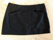 "Joules navy ""Maple"" herringbone tweed skirt. Size 18UK. Great condition in Lakenheath, UK"