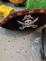 Pirate hat in Fort Campbell, Kentucky