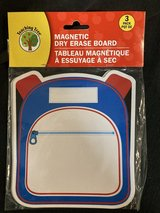 Magnetic Dry Erase Boards in Batavia, Illinois