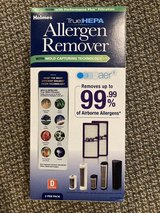 New Holmes True HEPA Allergen Remover 2 Pack D Filter Holmes Bionaire in Bolingbrook, Illinois