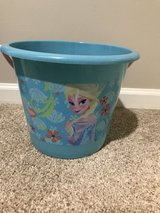 Disney Frozen Bucket with Handle in Naperville, Illinois