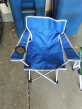 Childs Outdoor Chair in Sugar Grove, Illinois