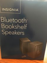 Insignia Bluetooth speakers (new in box), in Batavia, Illinois