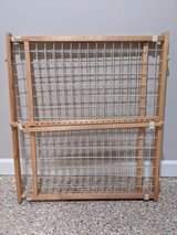 Baby or pet gate in Oswego, Illinois