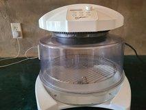 Thane Flavor Wave Deluxe Oven. Infrared Convection Cooker in Alamogordo, New Mexico