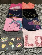 13 Toddler Girl Shirts and Vests in Fairfield, California