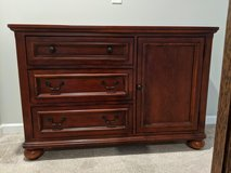 Dresser/Changing Table in Batavia, Illinois