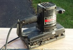 Craftsman Orbital Sander in Plainfield, Illinois