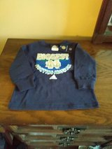 notre dame child's shirt in Batavia, Illinois