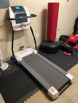 Treadmill in Spring, Texas