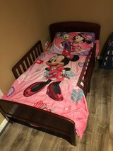 Toddler bed in Spring, Texas