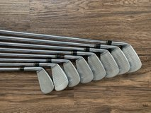 Top flite tour iron set in Oswego, Illinois