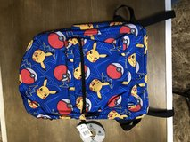 Pokémon Go Bookbag-(7) New in Warner Robins, Georgia