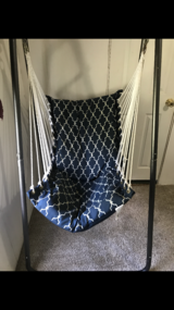 Indoor Swing For Adults or Kids in Warner Robins, Georgia