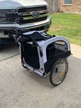 PET Or Child Bike Trailer in Houston, Texas