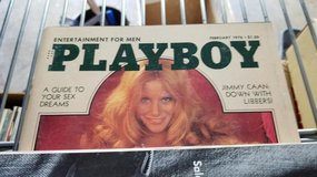 Playboy Collection in Batavia, Illinois