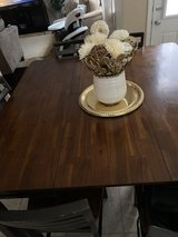 dining table in Pearland, Texas