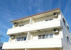 FOR RENT- Blue Ocean A - 2 bedrooms 1.5 bath near Kitanakagusuku and Comprehensive Park in Okinawa, Japan