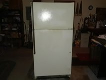 Large Kenmore refrigerator in Warner Robins, Georgia