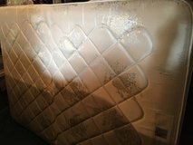 mattress full size in Joliet, Illinois