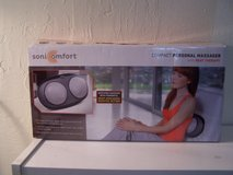 Sonic Comfort Compact Personal With Heat Therapy in Alamogordo, New Mexico