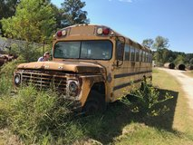 Deer Stand Ford Bus in Conroe, Texas