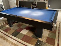 Billiards Pool Table in Beaufort, South Carolina