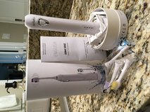 Sonic Edge electric toothbrush in The Woodlands, Texas