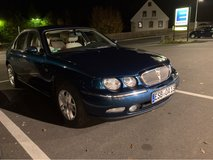 Rover 75, 2.0 V6, manual, a class of its own in Grafenwoehr, GE