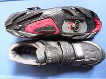Bike Cycling Shoes - size 12 in Houston, Texas