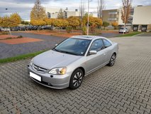 Honda Civic Automatik - 62k Miles in Spangdahlem, Germany