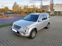 Honda CR-V Automatic - 89k Miles in Spangdahlem, Germany
