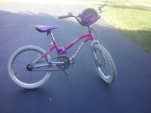 "Girl's 20"" Bicycle in Aurora, Illinois"