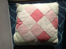 Pillow in Plainfield, Illinois