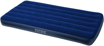 Intex Classic Downy Air Bed Royal Blue, 191 x 99 x 22 cm (T=45) in Fort Campbell, Kentucky